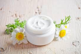 Cremas y cosmética