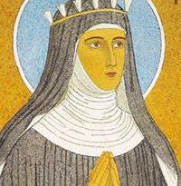 ¡Feliz de día de Santa Hildegarda a todos!