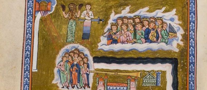 teología de santa hildegarda