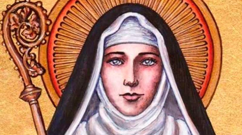 las 6 reglas de oro de Santa Hildegarda